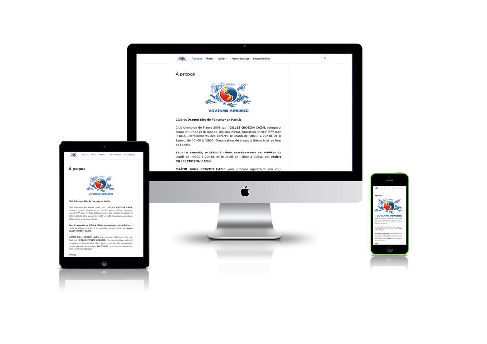 Site et community management