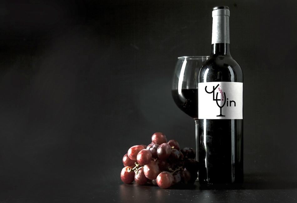 j'apporte le vin